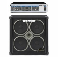 Hartke HA2500 Bass Stack