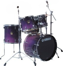Yamaha 5-Piece Drum Kit