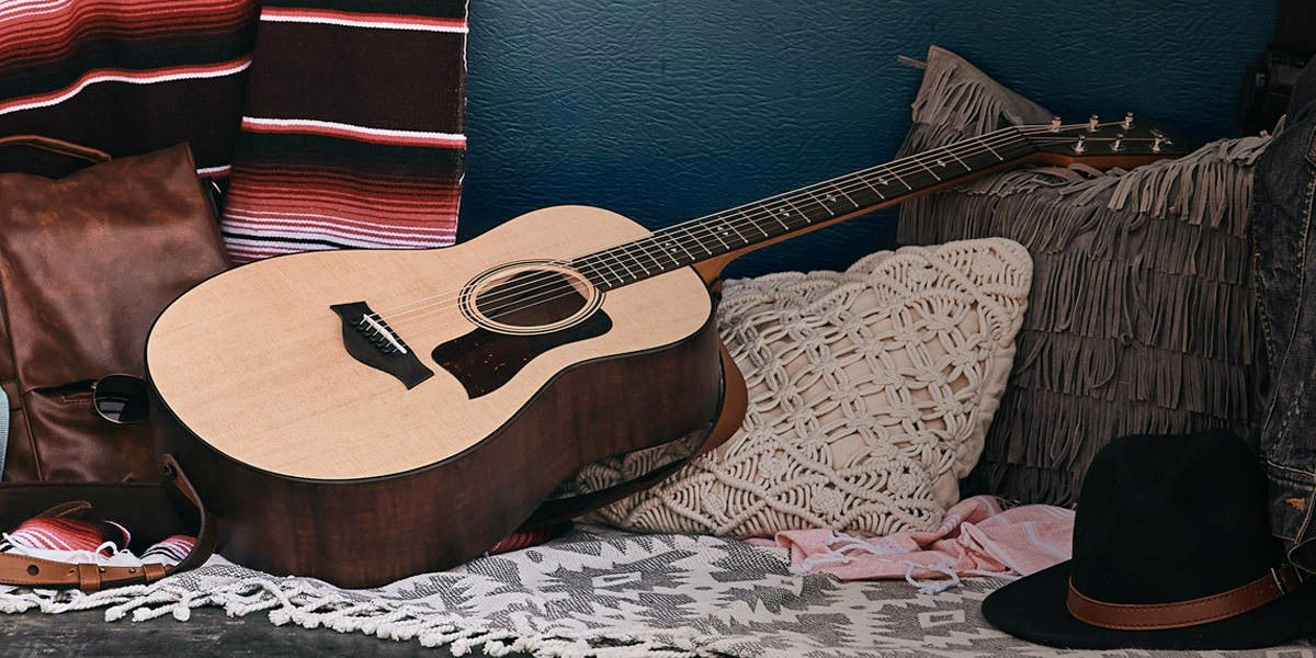 Taylor GT Acoustic Guitars