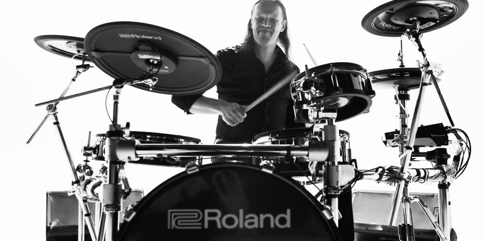Roland Drums - Essex and Herts