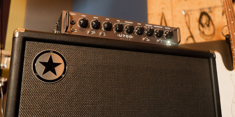 Blackstar Unity Elite - Pro Bass Systems